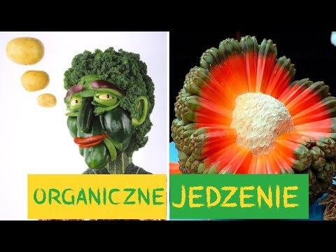 Czy żywność organiczna jest dla nas lepsza? Wyniki najnowszych badań!