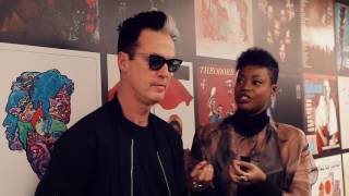 Fitz and the Tantrums - Track by Track (Walking Target)