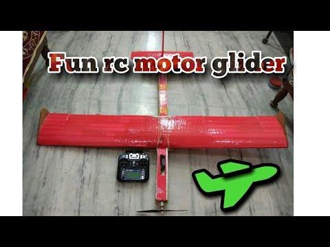 the-fun-rc-motor-glideramazing-and-cheap-rc-airplane