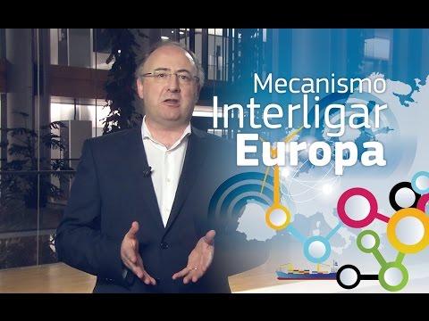 Minuto Europeu nº 75 - Mecanismo Interligar Europa