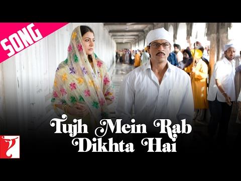 Download Tujh Mein Rab Dikhta Hai Sad Song   Rab Ne Bana Di Jodi   Shah Rukh Khan   Anushka   Shreya HD Mp4 3GP Video and MP3