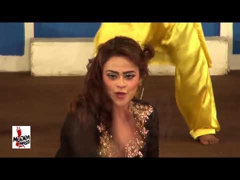 ASI INJ DHOLNA - SOBIA KHAN 2018 PAKISTANI MUJRA DANCE - MUJRA MASTI - NASEEBO LAL