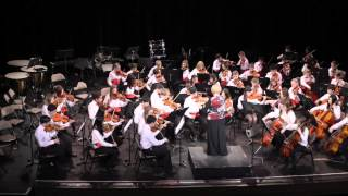 In Dulci Julbilo (In Sweet Rejoicing) | Youth Strings