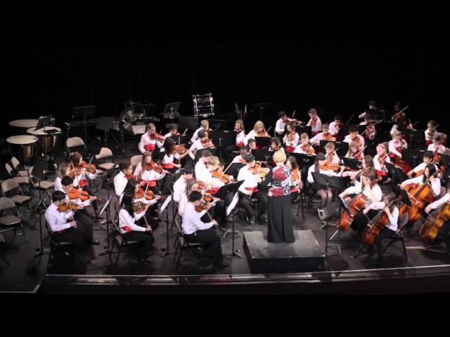 In Dulci Julbilo (In Sweet Rejoicing) | Youth Strings