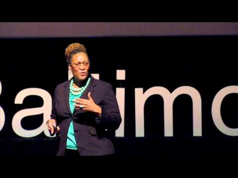 The future of STEM education | Roni Ellington | TEDxBaltimore