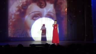 """Диана Анкудинова (Diana Ankudinova). Сольный концерт """"Мы вместе""""."""