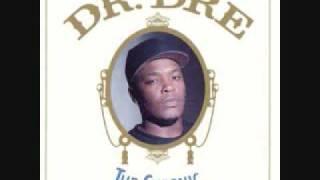 Dr. Dre - Lil' Ghetto Boy [Instrumental]