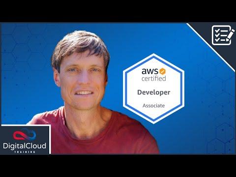 AWS Certified Developer Associate - Practice Exam Course 2020 ...