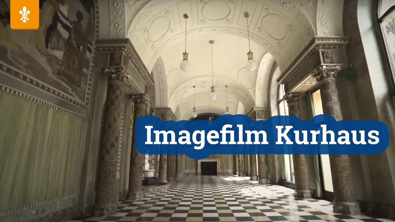 Imageclip im Auftrag der Wiesbaden Congress & Marketing GmbH produziert von der Hochschule RheinMain