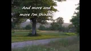 Home - Lyrics - Joe Diffie
