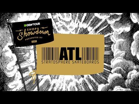 Image for video Stratosphere Shop Showdown | TransWorld SKATEboarding