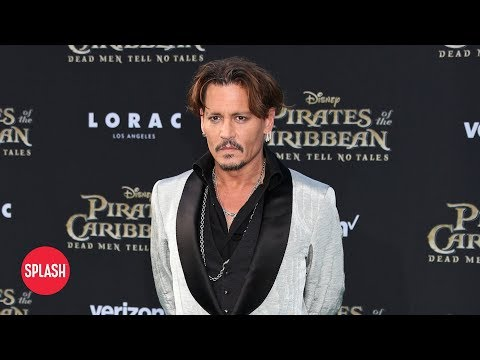 Johnny Depp Stays Afloat by Borrowing Money | Daily Celebrity News | Splash TV