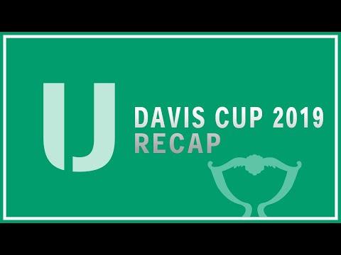 Davis Cup Finals 2019, Day 2 - Canada già ai quarti, l'Italia spera nel secondo posto