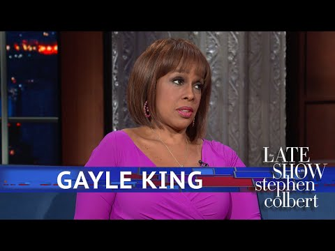 , title : 'Gayle King Thinks Megyn Kelly 'Stepped In It''