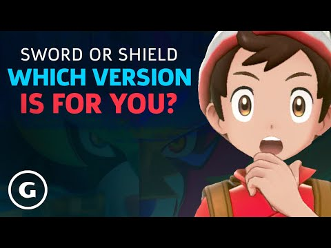 pokemon sword and shield exclusives