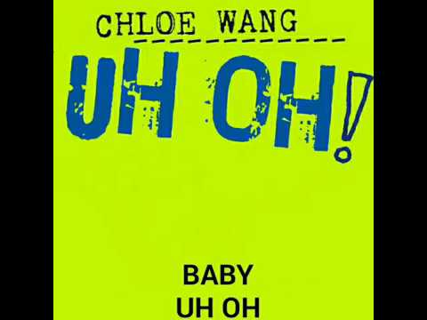 "Chloe Wang [UH OH ""English Version""] (DES Made Lyric)"