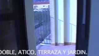 preview picture of video 'RESIDENCIAL PARQUE DE LEZA, EN MURILLO'