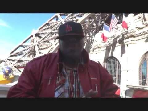 "INVENT - ""INVENT in PARIS"" - OFFICIAL ""ALPHA"" Mixtape Video"