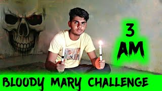 Indian boys Accepted 3 Am Bloody Mary Challenge/Hunting ghost/Bloody mary truth revealed