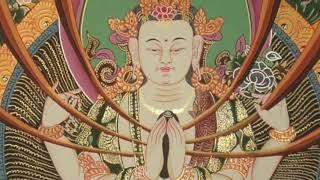 Mantra Aufnahmen von Chogyal Rinpoche