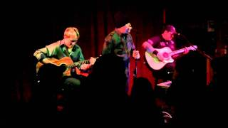 """12 Stones """"The Last Song"""" (Acoustic)"""