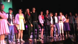 """Cape Henry Collegiate """"Grease"""" - All Choked Up/We Go Together"""