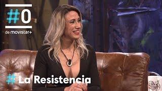 LA RESISTENCIA - Entrevista A Yohanna Alonso | #LaResistencia 12.04.2018