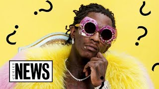 Young Thug's Most Confusing Lyrics | Genius News - YouTube