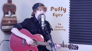 Puffy Eyes by Chase Goehring