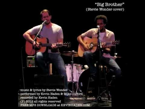 Big Brother chords & lyrics - Stevie Wonder