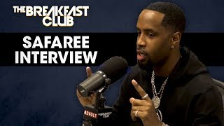 The Breakfast Club - Did Safaree Leak His Own Nudes? He Revealed the Truth Behind the Photos + More