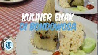 5 Tempat Makan Enak di Bondowoso, Cobain Nasi Macan Bu Banjir yang Terkenal