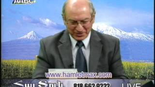 Hyetoon - Hamlet Nersesian interview with Armen Khanjian November 17, 2010