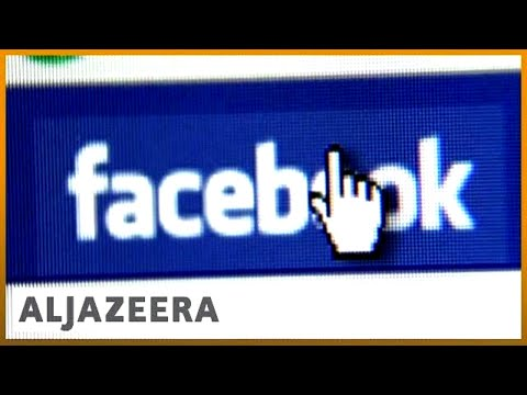 🇺🇸 Facebook: Up to 87m affected in Cambridge Analytica scandal | Al Jazeera English