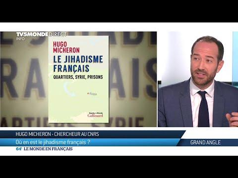 Vidéo de Hugo Micheron