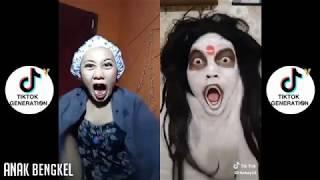 Gambar cover VIRAL! Hantu India Masuk Tiktok - Tiktok Indonesia