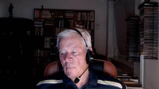 Skálova simultánka v TV Petr Bureš – co dluží vláda tváří v tvář C-19