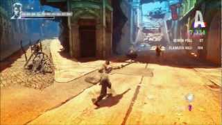 """DmC : Devil May Cry """"Top 5 Complaints Proven Wrong"""""""