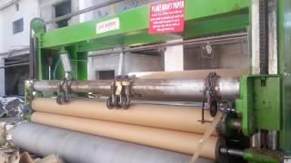 High Speed Kraft Paper Mill Rewinder ...contact 9719020915 Mohd Akram
