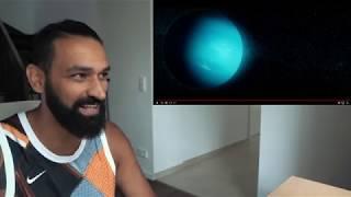 KC Rebell X RAF Camora – Neptun   Live Reaction
