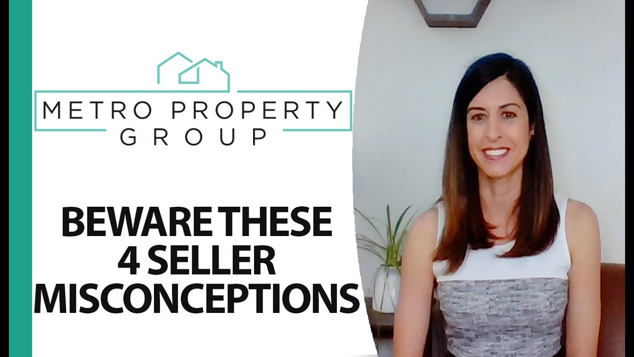 Don't Fall for These Seller Misconceptions