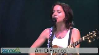 Ani DiFranco - Manhole (Live 2009)
