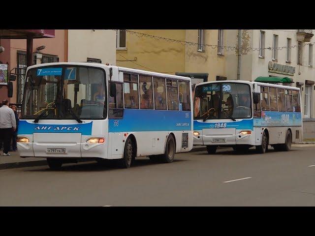 Как навести порядок в общественном транспорте?