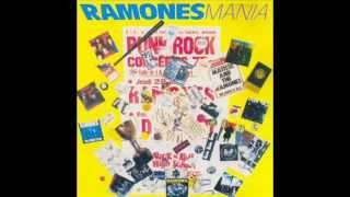 Ramones - Indian Giver (Ramones Mania)