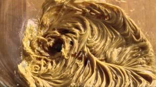 powdered sugar almond milk glaze