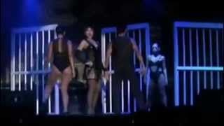 Chicago The Cell Block Tango Live