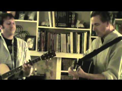 Chuck Schaeffer sings Bonfire (C. Schaeffer/B. Di Luigi) (c)2014