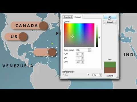 What Do Hue, Saturation And Luminosity Mean In Your Image Editor?