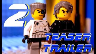NINJAGO The Future is Now PART 2 TEASER TRAILER