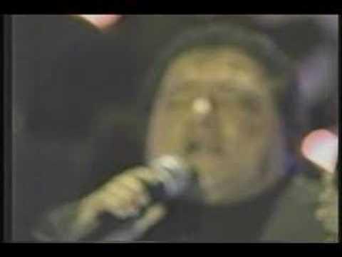 Yo Tambien Soy Sentimental - Nelson Ned (Video)